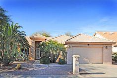 9034 Crystal Dr - Sun Lakes AZ Oakwood CC - 2 br, 2 ba split bedroom floor plan MLS 5560001 #sunlakesaz #thekolbteam