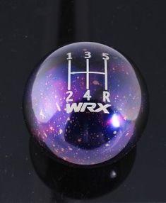 purple cosmic sphere wrx shift LIGHTBULB shape...peez :)