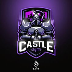Hero Logo, Knight Logo, Game Logo Design, Esports Logo, Pokemon, Mascot Design, Robot Logo, Logo Process, Cultura Pop