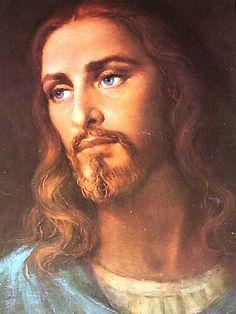 Jesus is beautiful!