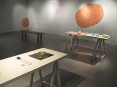 Lina Peterson :: Jewellery :: Exhibitions