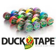 Duct Tape History - http://www.ducktapesale.com/duct-tape-history/