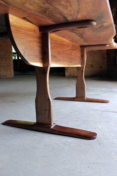 samuel moyer -amazing woodworker in Staatsburg- maybe this wood in more square edges.