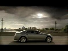 "Chrysler 300 Commercial / Imported from Detroit - ""Show Up"" - YouTube"
