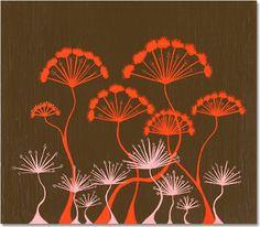 artist: melissa moss