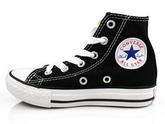 Converse Lave Udsalg Chuck Taylor All Star Pretty Strong