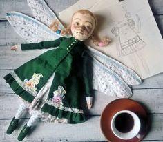 Создаем лекала для пошива одежды для кукол - Ярмарка Мастеров - ручная работа, handmade