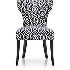 View larger image of Sasha Upholstered Dining Side Chair