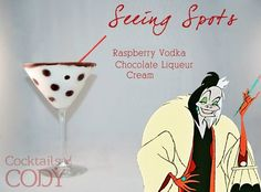 29 Disney-Themed Cocktails You Need To Try ASAP