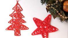 karácsonyi díszek készítése gyöngyből - Google keresés