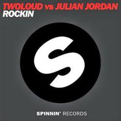 twoloud vs Julian Jordan – Rockin