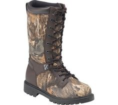 Boy's Rocky Low County WP Snakeproof Hiking Boots Rocky. $92.99