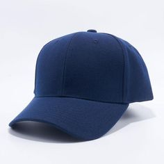 Pit Bull Acrylic Baseball Caps Wholesale  Navy  Wholesale Hats 7d029599edc1