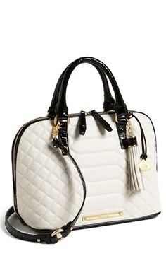 Brahmin 'Vivian' Satchel, Medium available at #Nordstrom