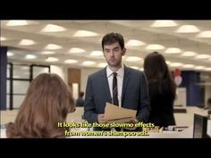 Dove: Slow A man mistakenly using women's shampoo has some very unique consequences in this spot from Ogilvy & Mather Sao Paulo. Director: Carlao Busato Creative Director: Alex Mehedeff