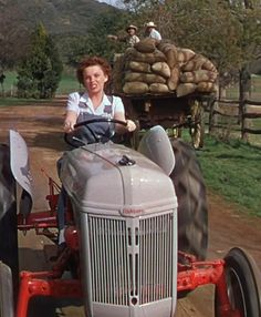 Judy Garland in Summer Stock