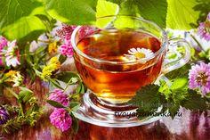 Как приготовить чай по бурятски