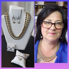 Chain, Jewelry, Fashion, Moda, Jewels, Fashion Styles, Schmuck, Jewerly, Jewelery