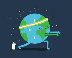 Global Warming Up
