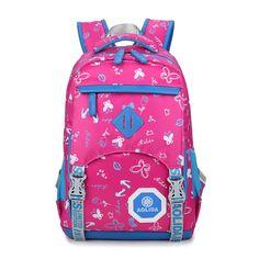 MALLRAT 2017 School Bags For Girls Fashion Butterfly Flower Brand Women  Backpack Cheap Shoulder Bag Wholesale Kids Backpacks 3760809aa4