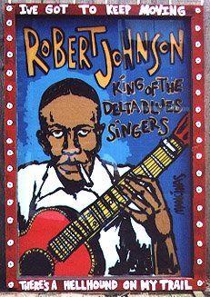 Robert Johnson - Tim Mancinas