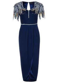Ballkleid - navy blue