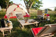 おしゃれキャンプ 小物 - Google 検索