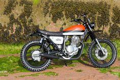 Kevils Moto #9
