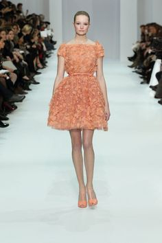 Keeping Up With Neelofer: Elie Saab: Haute Couture SS '12