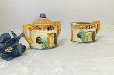 Cottage Ware  Made in Japan Cottage Ware  Vintage by atopdrawer, $15.00