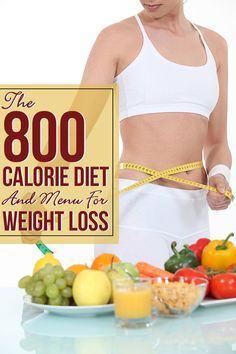 800 calorie diet plan is one of the choices for losing weight in short span. Read to know about this 800 calorie diet weight loss plan so that you ...