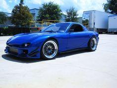 Mazda RX-7 1bad20b