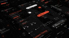 Typo Graphics Pack on Behance