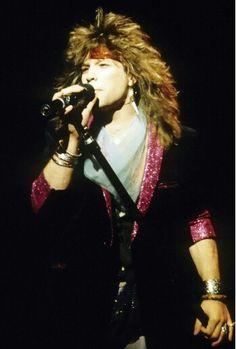 #Jon Bon Jovi
