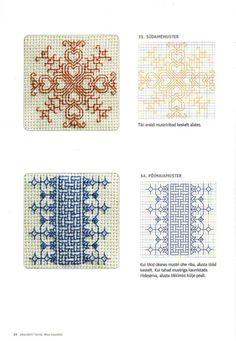 Faccia Leopardo # 2-cross stitch chart