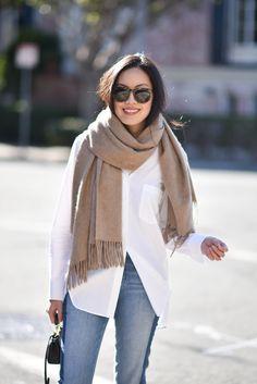 9 to 5 Chic | Fashion Blog