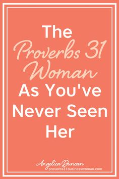 The Proverbs 31 Woman As You've Never Seen Her (Everything You Never Knew About Her)! It's Not What You Think *pinky promise* Virtuous Woman Quotes, Proverbs 31 Virtuous Woman, Proverbs 31 Scripture, Proverbs 27, Psalms, Devotional Journal, Bible Study Journal, Bible Studies For Beginners, Christian Quotes
