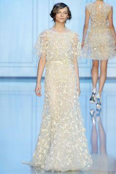 Elie Saab Fall 2011 Couture   Paris Haute Couture