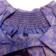 Kalasiris P.B. Costura: Cintura falda baturra Ruffle Blouse, Sewing, Skirts, Regional, Women, Base, Ideas, Fashion, Dresses