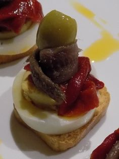 Snacks Saludables, Finger Foods, Catering, Beverages, Cooking, Breakfast, Paninis, Party, Spain