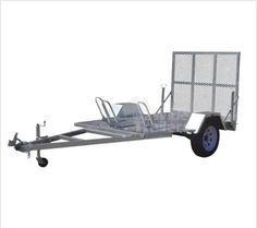 Oz Wide Trailers has the perfect solution for towing motorbikes in Australia. Come and see what we have on offer today.