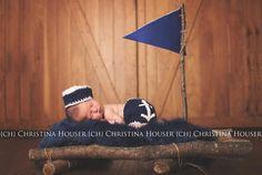 Navy Blue Mongolian Fur Nest Rug Newborn Baby Toddler | Beautiful Photo Props