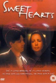 Sweet Hearts Arliss meets Jasmine on a blind date at a coffee house, but it turns out Jasmine is bipolar, carrying a gun and contemplating suicide.