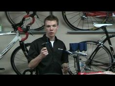 How To Change a Road Bicycle Chain - YouTube