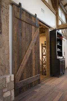 Large barn sliders | Heritage Restorations