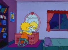 Simpsons Meme, Simpsons Quotes, The Simpsons, Cartoon Memes, Cartoon Pics, Cartoons, Lisa Simpson, Los Simsons, Simpson Wallpaper Iphone