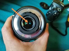 What Is An Aperture – Is it Important? - How To Use The DSLR Camera