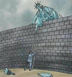 TLCAN, Políticas mundiales de Trump: los dos puntos álgidos, Organización Mundial de Comercio, Estado Islámico, Estados Unidos , México