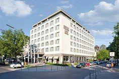 Pestana Berlin Tiergarten - stayed here during my visit to Berlin. It's an excellent hotel.