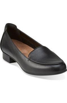 83694eaba4c0a5 Clarks®  Keesha Luca  Loafer (Women) available at  Nordstrom Loafers For